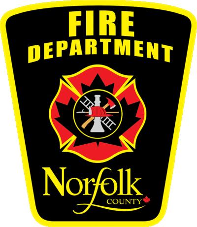 Norfolk Fire