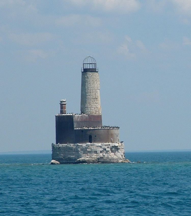 Lighthouse today